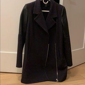 Cut 25 yigal azrouel coat